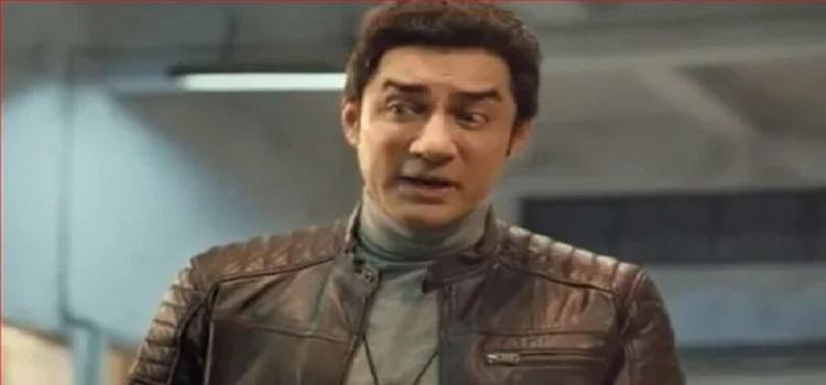 Amair khan's brother