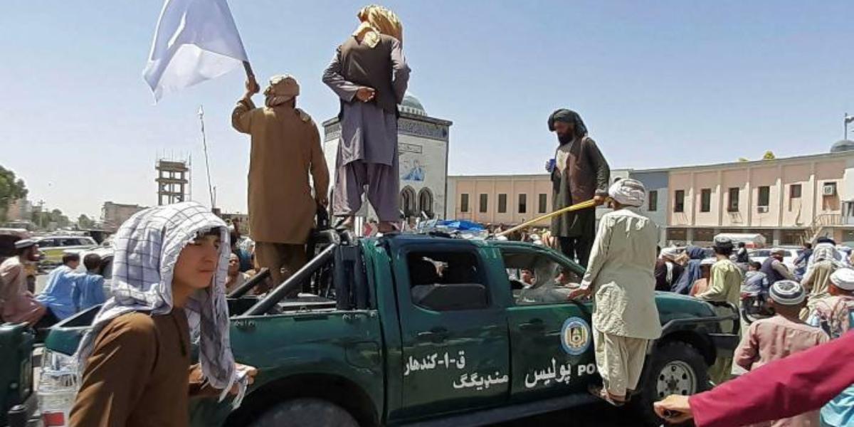 Taliban Kabul Live Updates