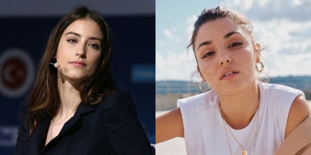 Turkish actresses call for help