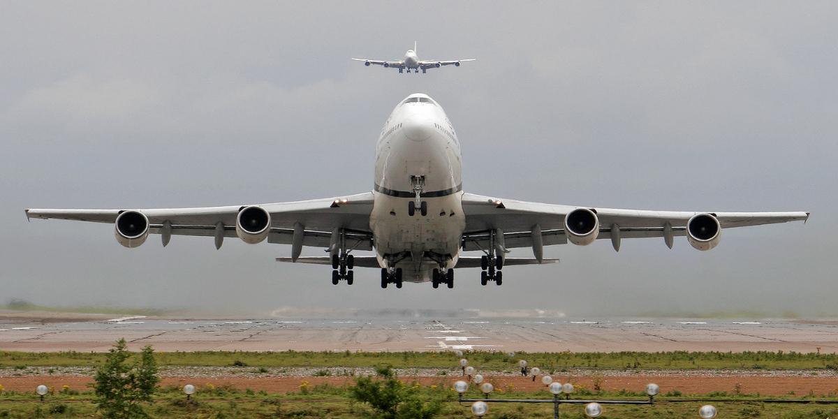 PCAA domestic flights travel advisory