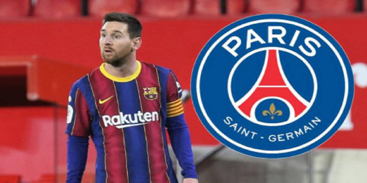 Lionel Messi To Join paris Saint-Germain on Two-Year Deal