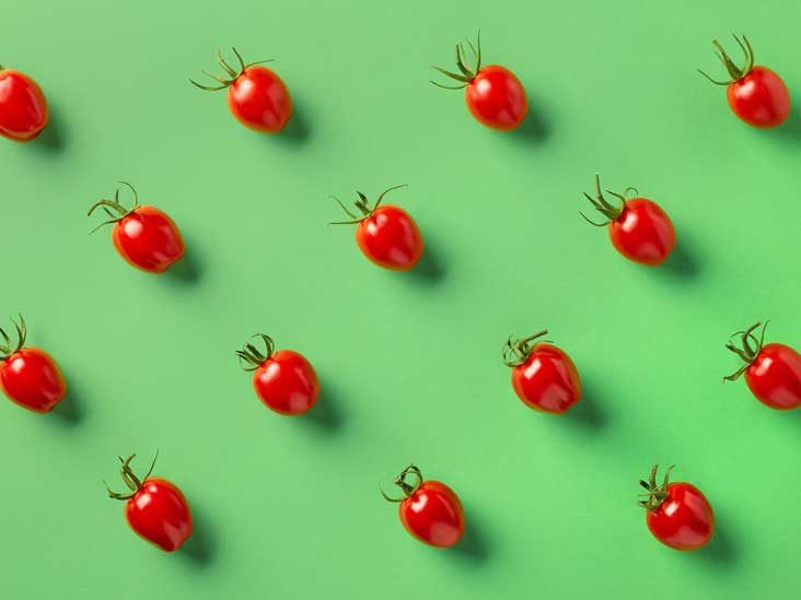 Have You Ever Wondered? Tomatoe Is A Fruit Or A Vegetable