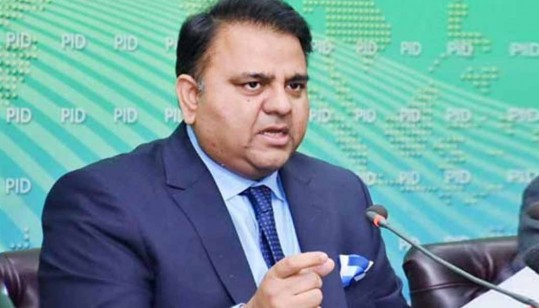 Cancellation of NZ, England teams tours cost PTV millions of rupees: Fawad