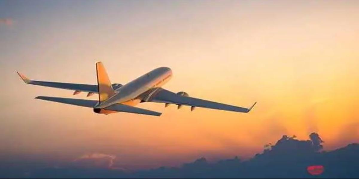 Ukrainian plane hijacked