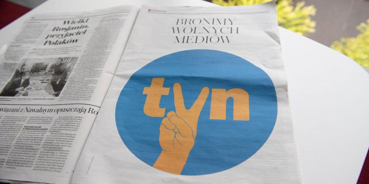 Controversial media ownership bill