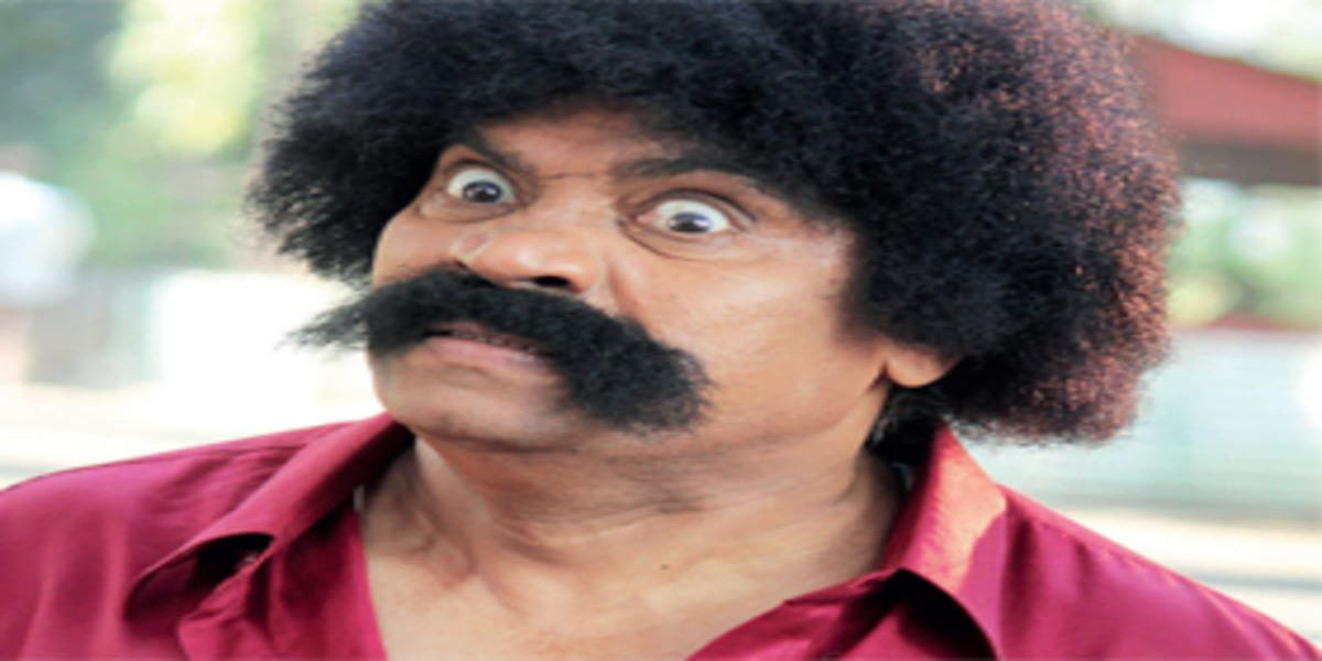 Do you know Johnny Lever's real name?