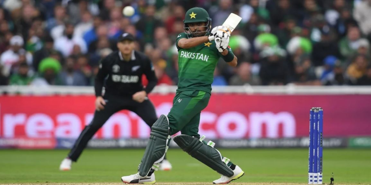 New Zealand tour to Pakistan