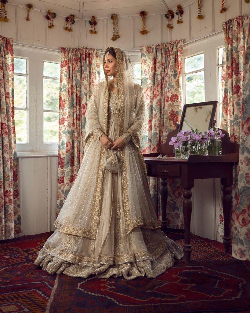 Mahira Khan Looks