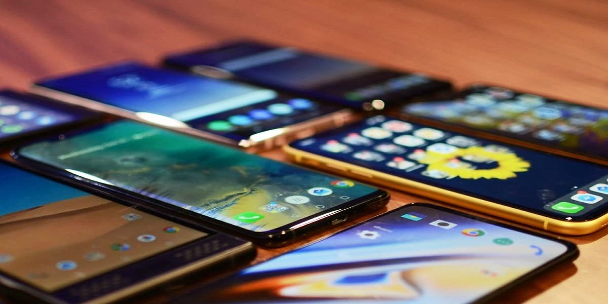 'Manufactured in Pakistan' phones exported to UAE
