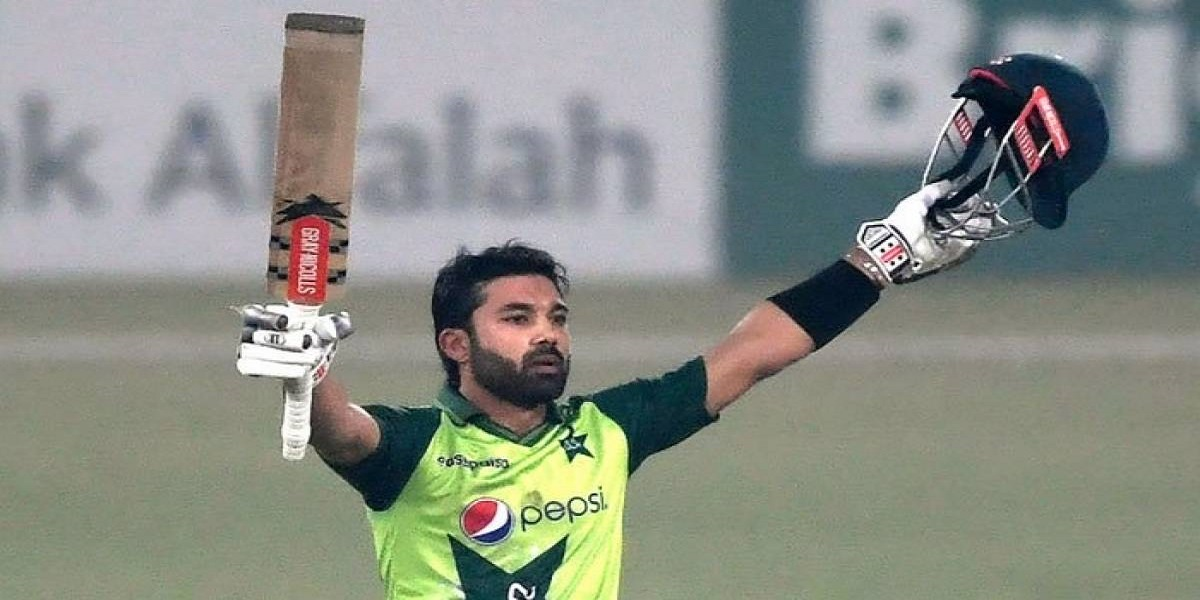Mohammad Rizwan: Some players want rest before T20 World Cup