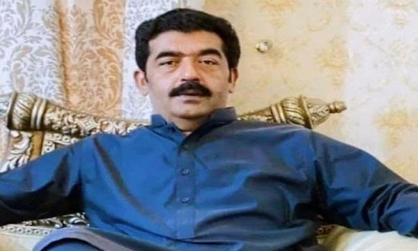 mubashir khokhar