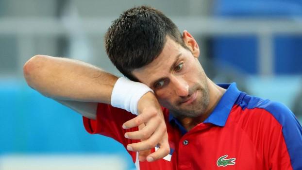 Novak Djokovic, Cincinnati Open