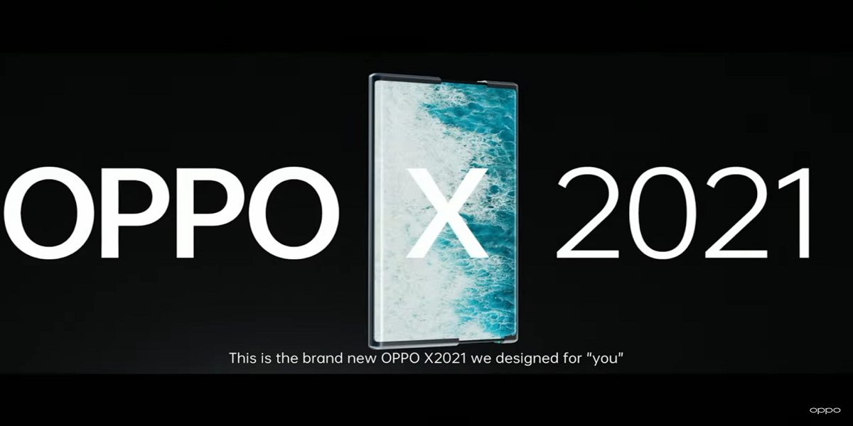 Oppo X 2021 Price in Pakistan and Specifications