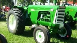green tractor scheme