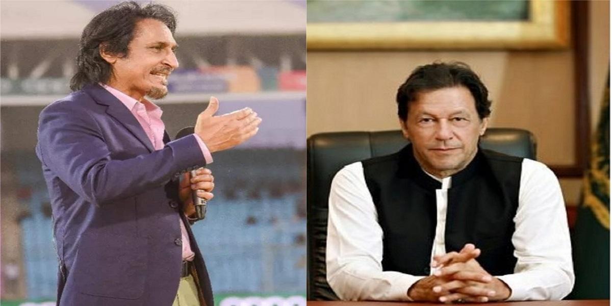 Rameez Raja to meet PM Imran to discuss on PCB chairmanship
