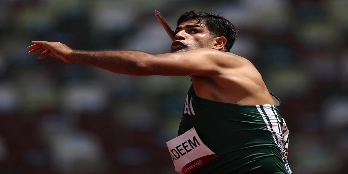 Arshad Nadeem had arm pain before Olympics; says medic