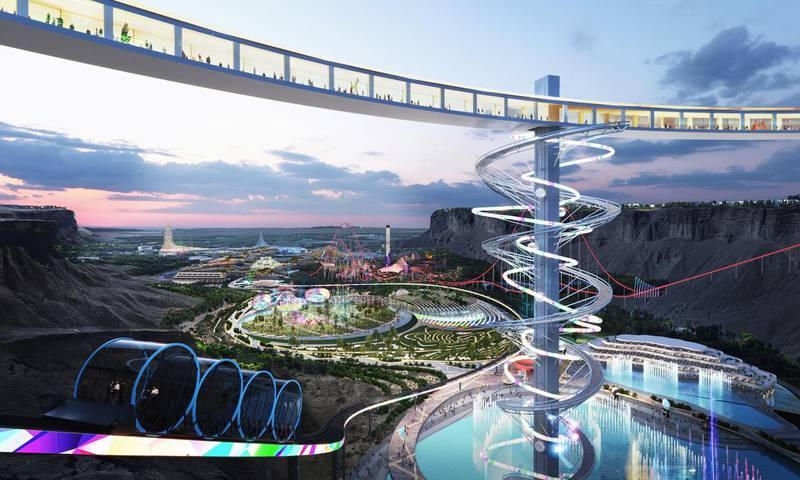 saudia 2030 vision'