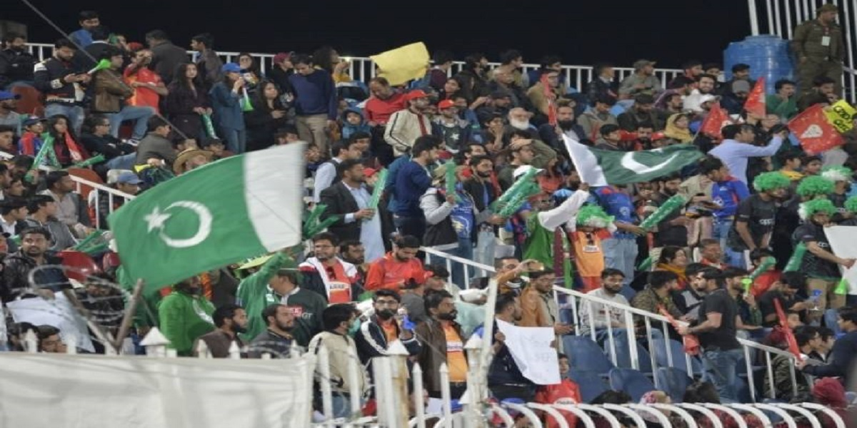 Pakistan vs New Zealand: 25% of spectators allowed in Rawalpindi, Lahore