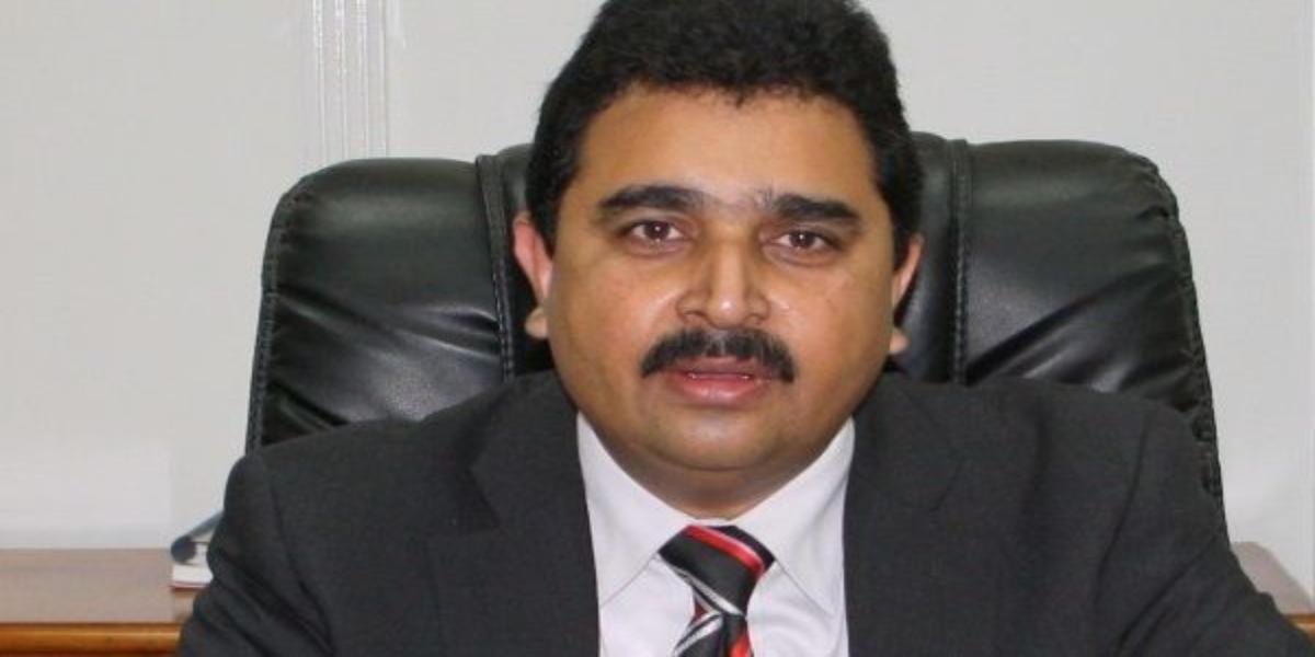 Senator Kamran