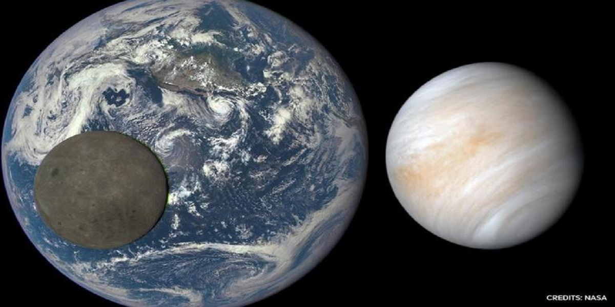 NASA shared interesting facts about 'Earth's Sister Planet' Venus