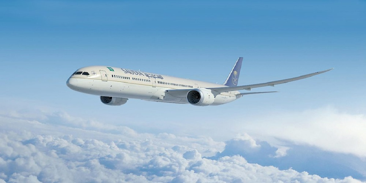 Saudia relaunches its direct flights between Manchester and Jeddah