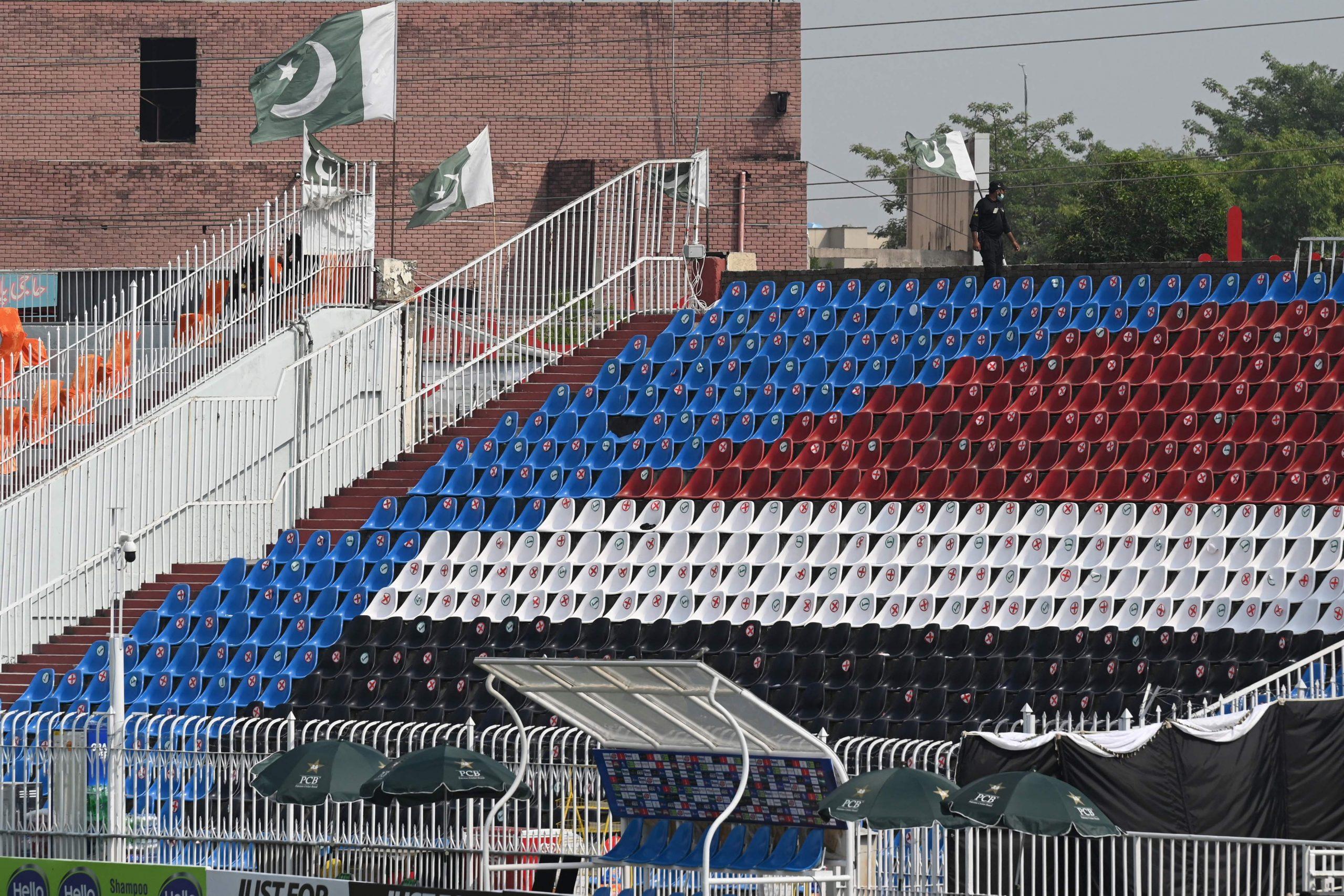 Pakistan, New Zealand