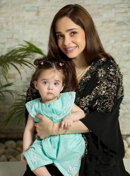 Juggan Kazmi daughter