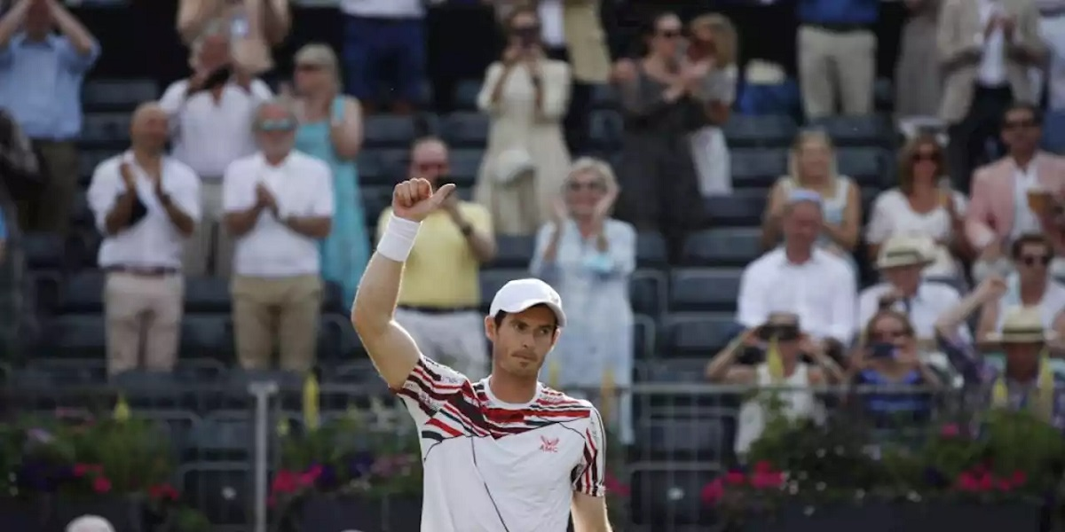 Murray rebounds past Humbert in Moselle Open
