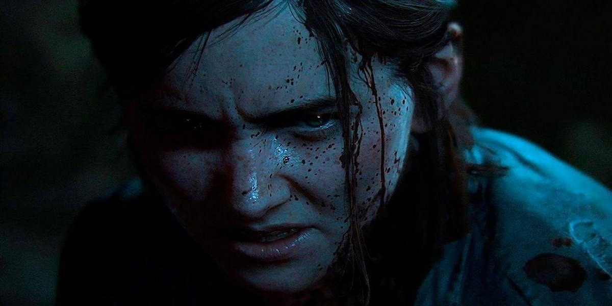 Incredible painting shows how what Ellie could look like in The Last of Us 3