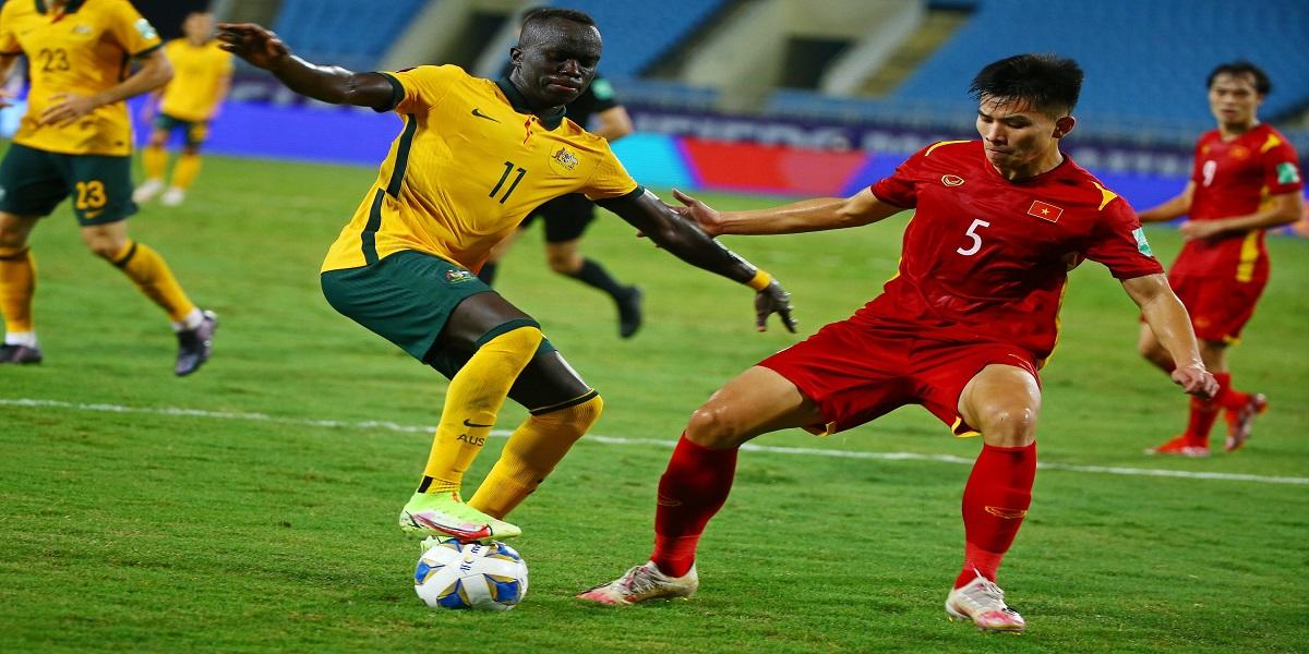 Australia beat Vietnam in World Cup qualifying