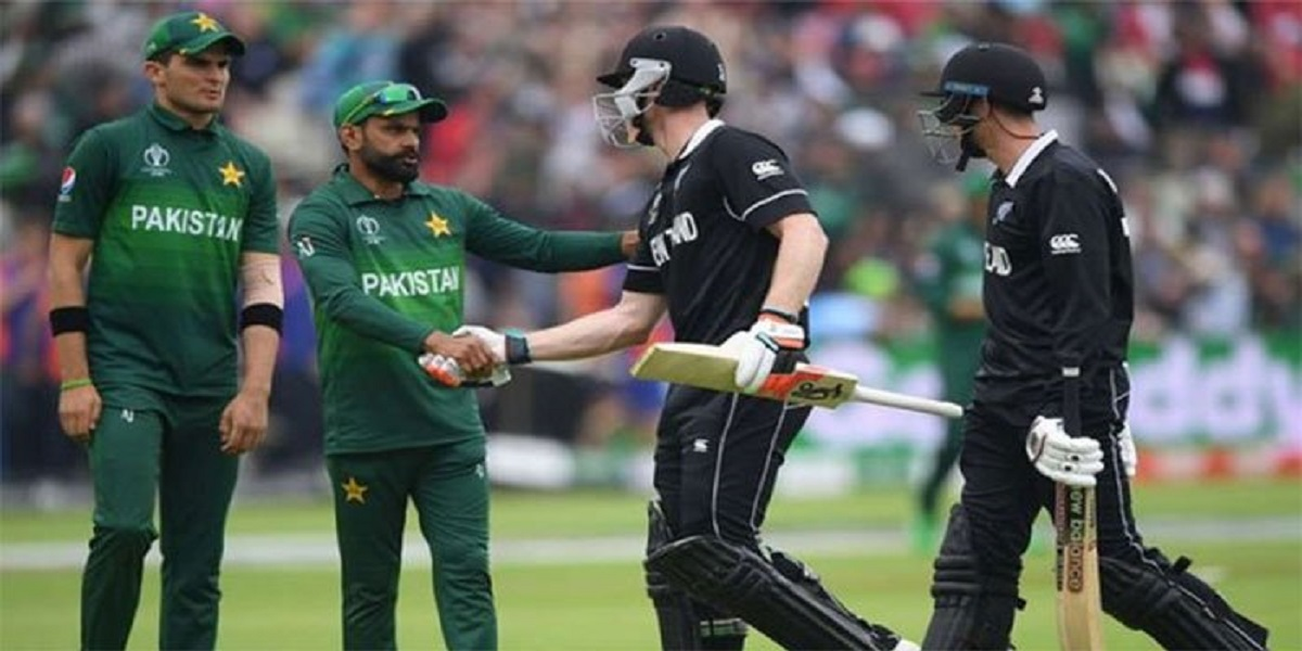 Pakistan vs New Zealand: Schedule, match timings, squad and other details