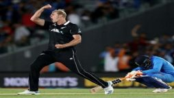 India's ODI tour of New Zealand suspended
