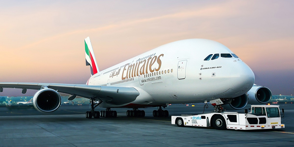 Emirates continues to restructure its global network
