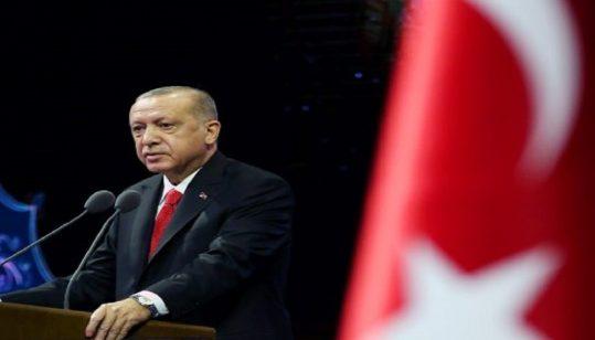 Tayyib Erdoğan