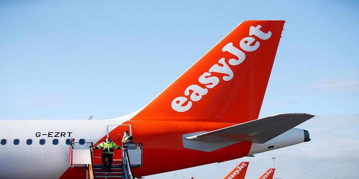EasyJet records flood sought after releasing of limitations