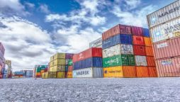 Export freight