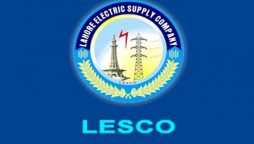 LESCO has imposed a complete ban on bill installments