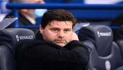 PSG still 'a work in progress' for Pochettino after Messi arrival