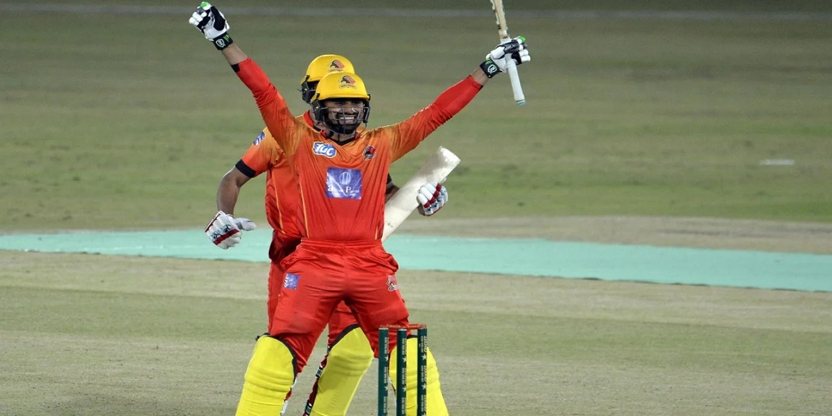 National T20 Cup: Sindh win by 5 wickets against Southern Punjab