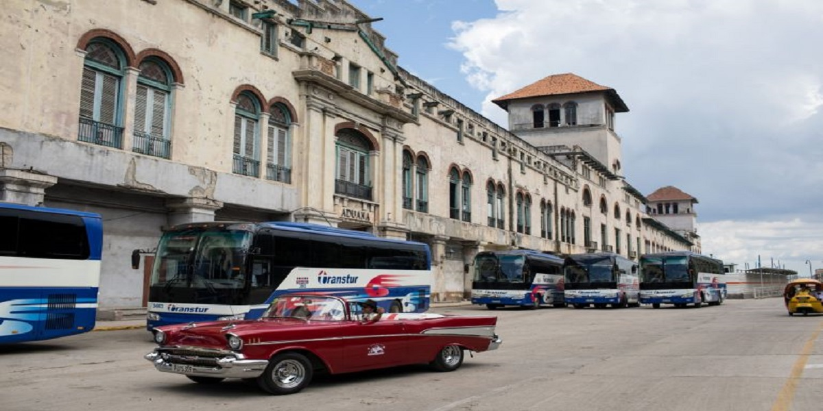 Cuba will relax travel restrictions following November