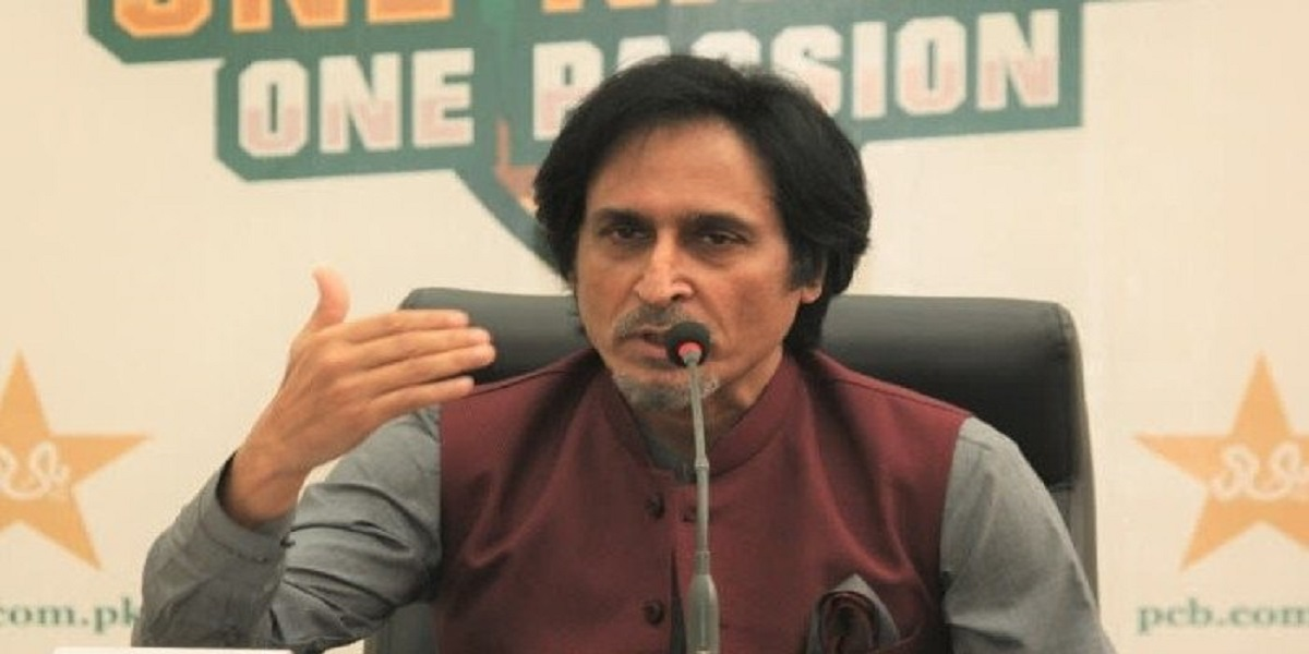 Not arranging the DRS system for the series is negligence: Ramiz Raja