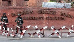 Pakistan vs New Zealand: Punjab gov seeks Pak Army, Rangers help for security