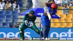 PAK v AFG: Afghanistan wants to host Pakistan for cricket series
