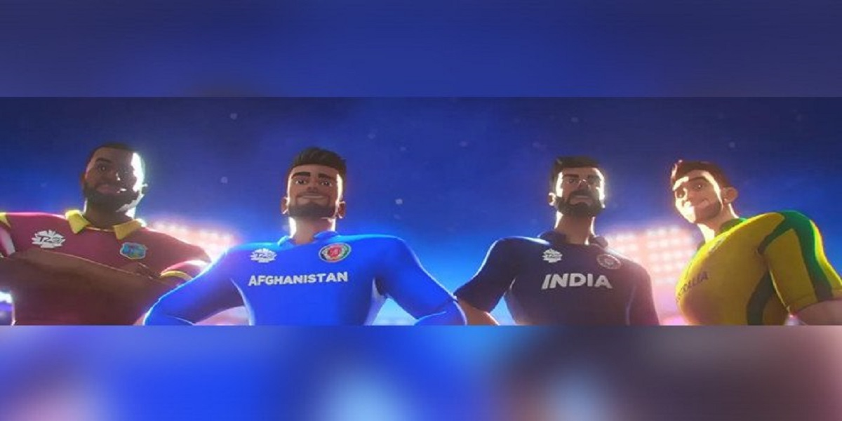 ICC relases official anthem for Men's T20 World Cup