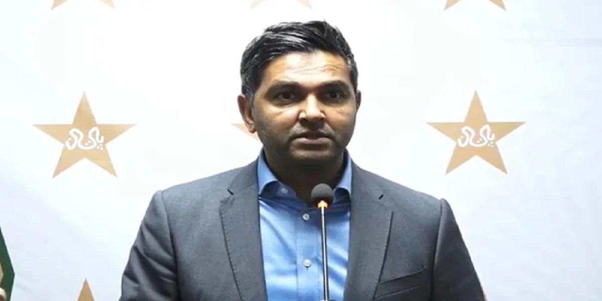 Pak v NZ: Wasim Khan says 'Black Cap's will travel back tomorrow via chartered plane'