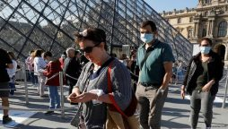 Greece saw a spike in international arrivals in August