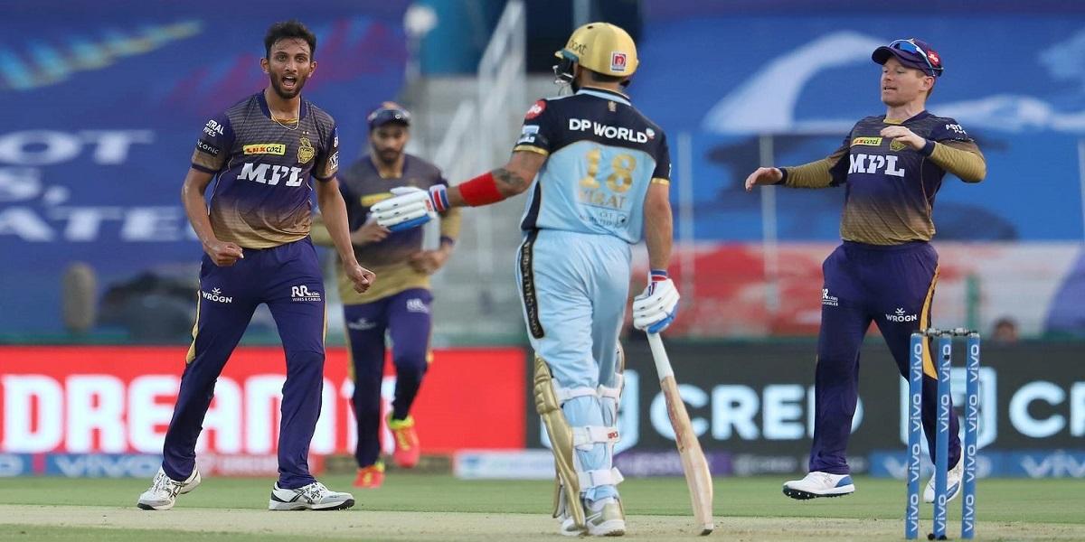 Kohli crushed in 200th IPL match for Bangalore