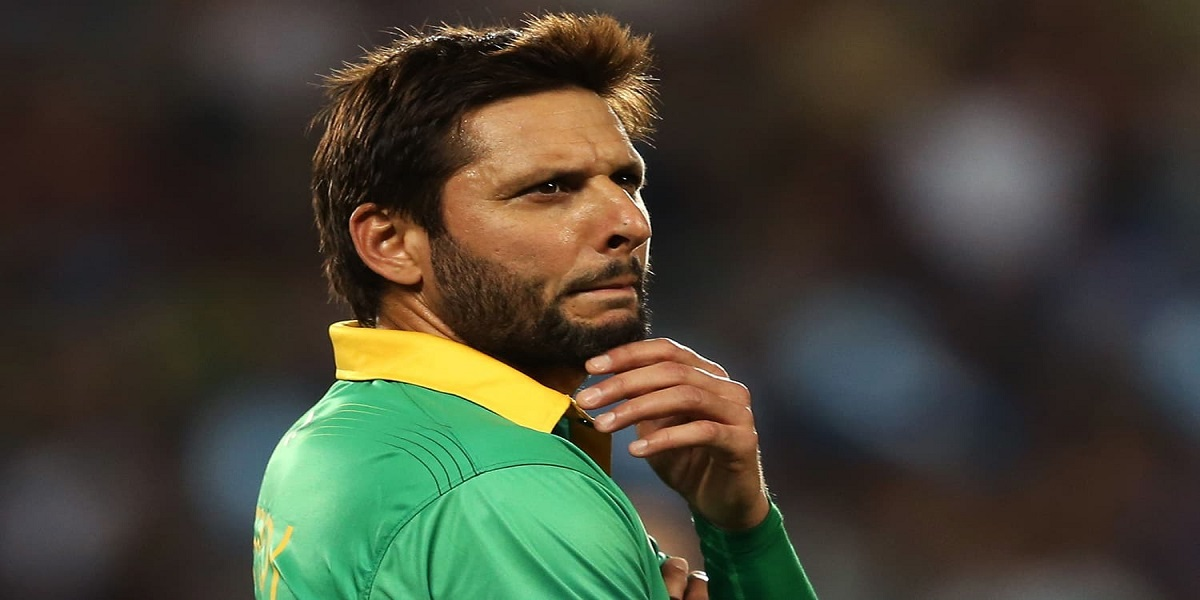 Afridi terms the selection of T20 squad as surprising