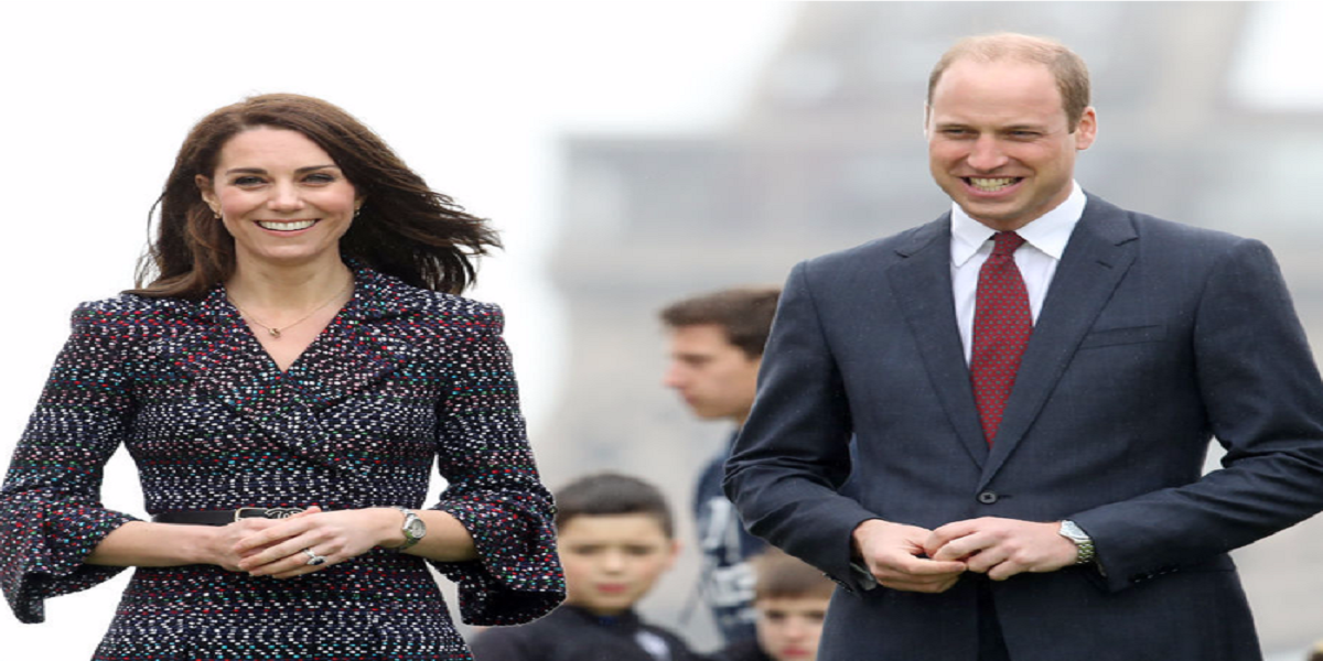 Kate and William considered perfict pair for leading modern monarchy