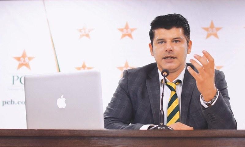 PCB announces T20 squad, excluding Sarfaraz and Shoaib